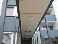 Stadtbau GmbH Sanierung von 38 Wohnungen
